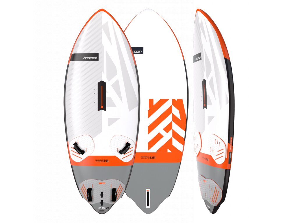firemove v4 lte 2019 freeride foil board windsurfing karlin