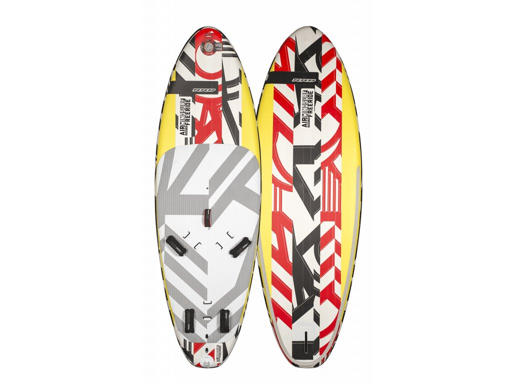air windsurfing freeride v1 rrd windsurfig karli nafukovaci plovak