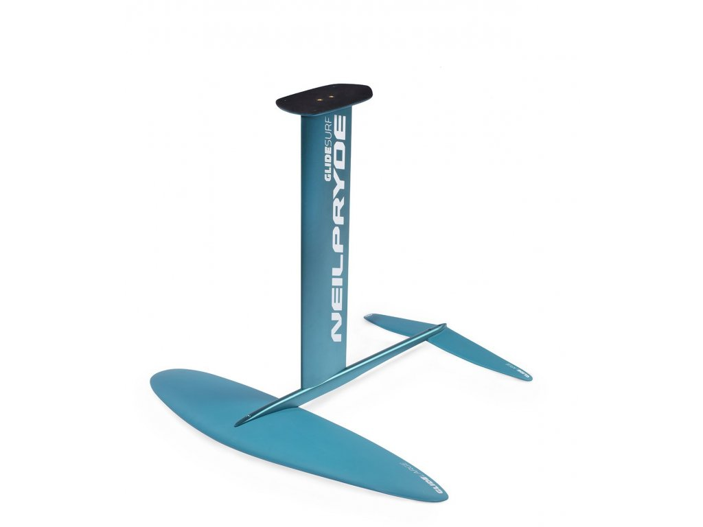glide surf neilpryde windsurfing karlin