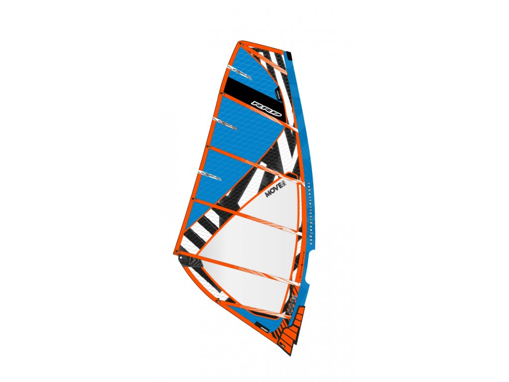 move 6 spirova mk6 blue rrd windsurfing karlin