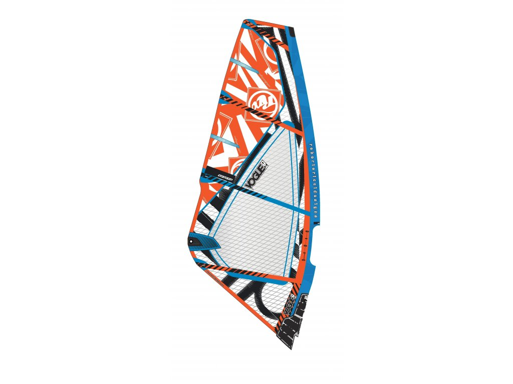 VOGUE BLUE HD MK7 rrd WINDSURFING KARLIN