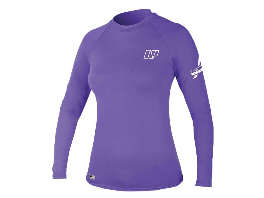 kite lycra women contls purple