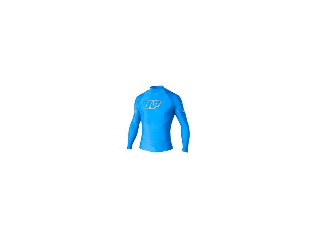 Lycrové tričko Jigsaw L/S Neilpryde