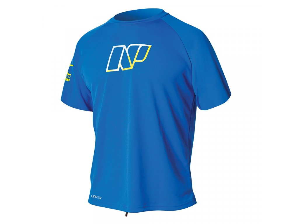 Lycrové tričko Neilpryde S/S