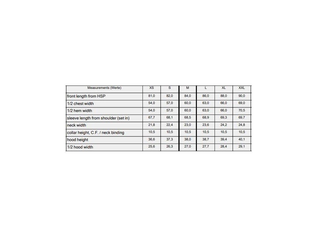sup jacket leightweight apc691