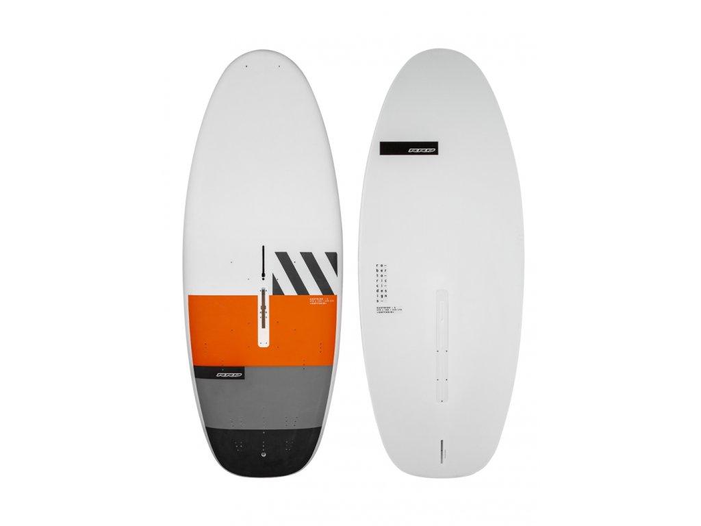 easy ride Y25 plovak pro začatečniky windsurfing karlin