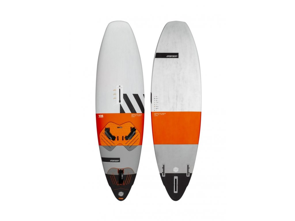 LTE freestyle wave y25 rrd windsurfing karlin