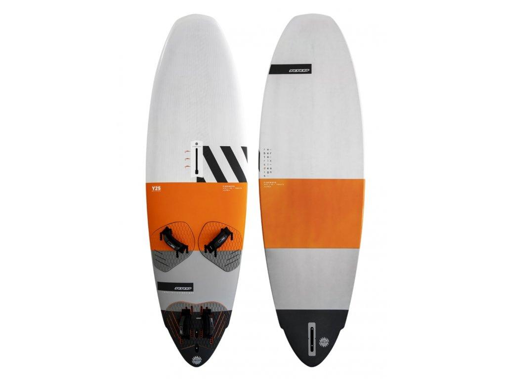 LTE plovak firemove y25 windsurfing karlin shop
