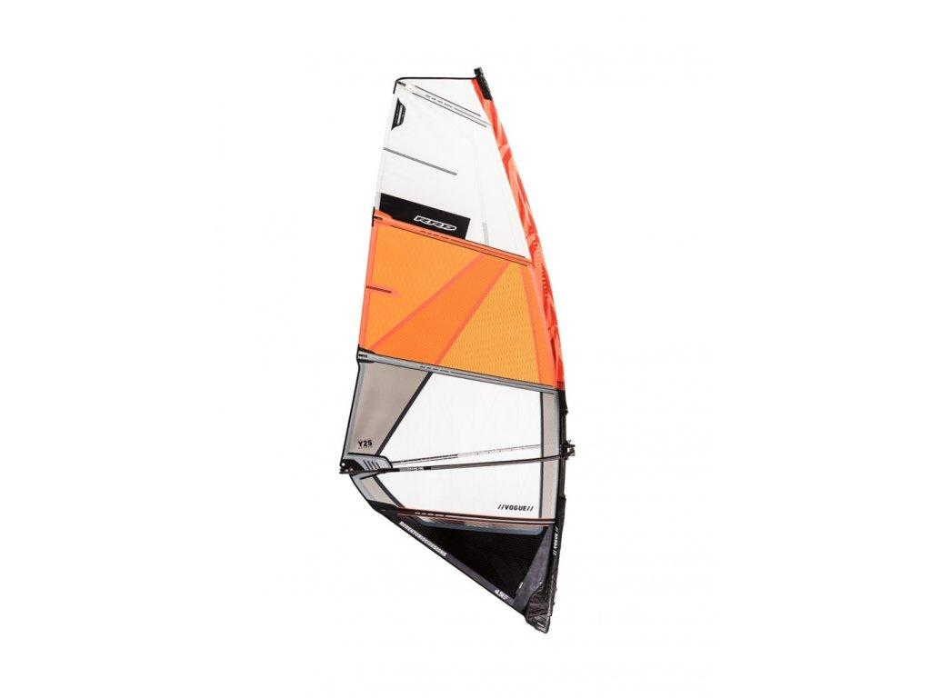 pro plachta vogue y25 rrd windsurfing karlin
