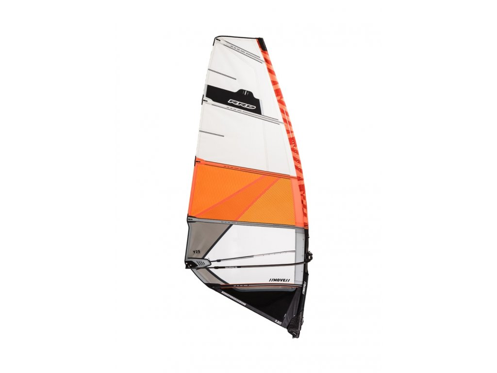 plachta move rrd y25 windsurfing karlin alternate