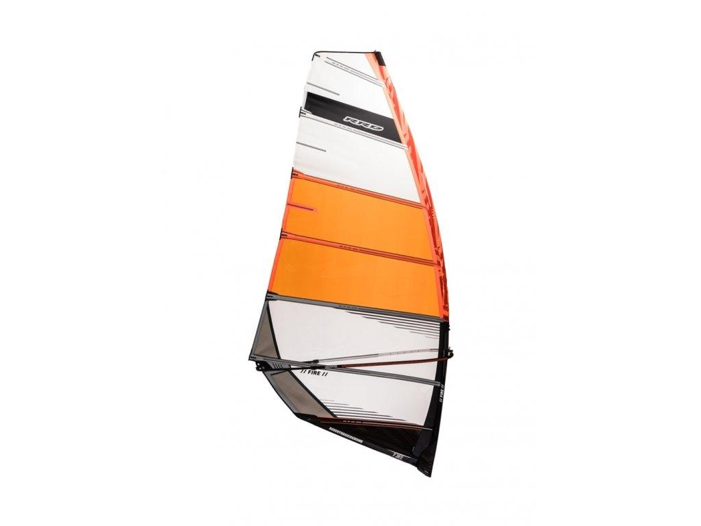 plachta freerace rychla y25 fire rrd windsurfing karlin alternate