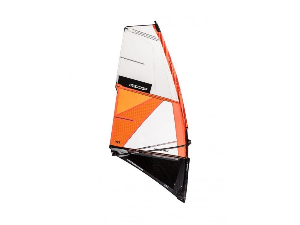 plachta na foil hydrofoil windsurfing karlin rrd