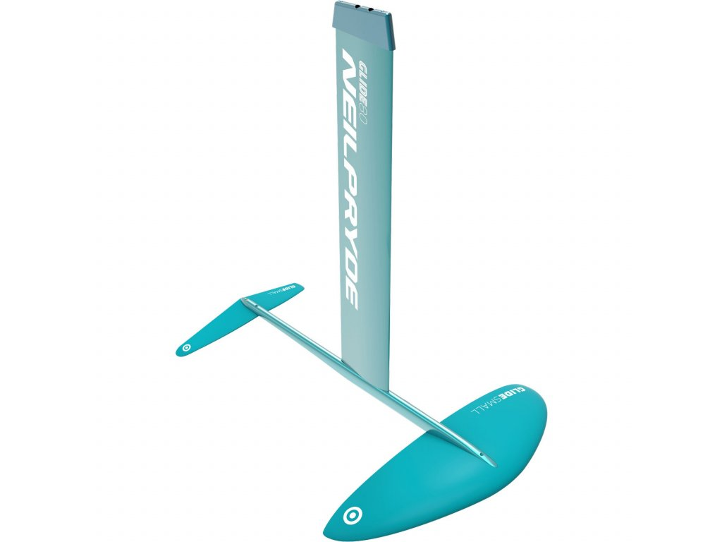 glide wind depp tuttle size S neilpryde foil wind karlin shop