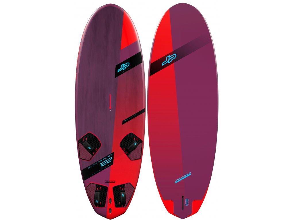 pro super sport board jp 2020 windsurfing karlin