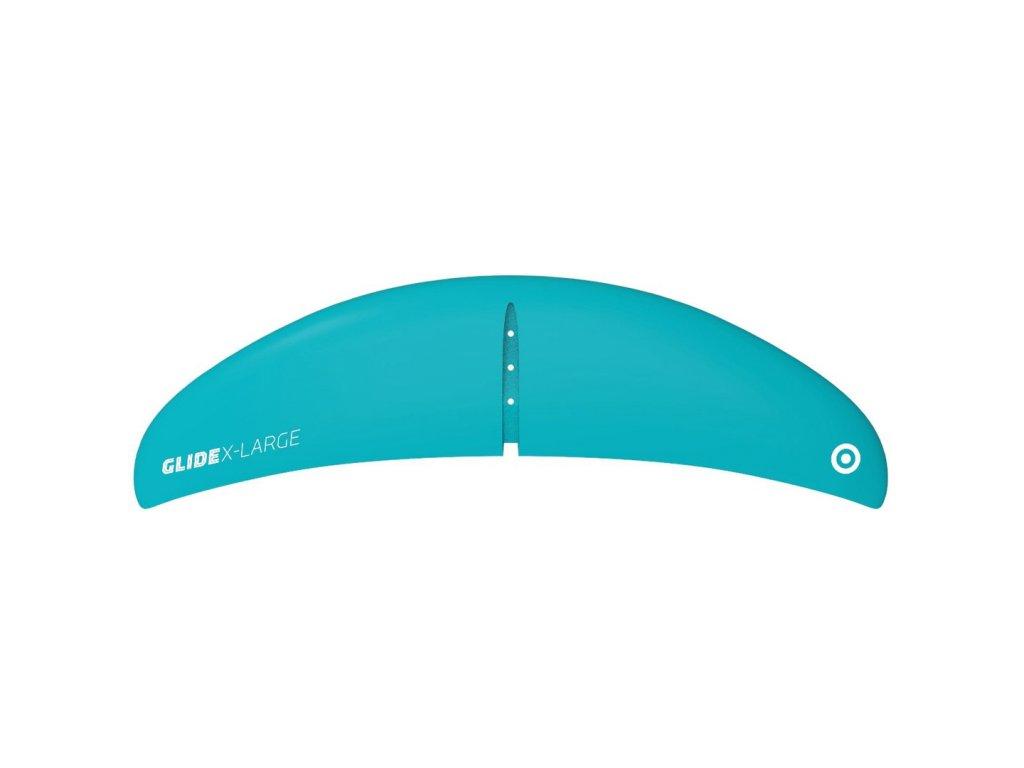 glide front wing xl neilryde windsurfing karlin