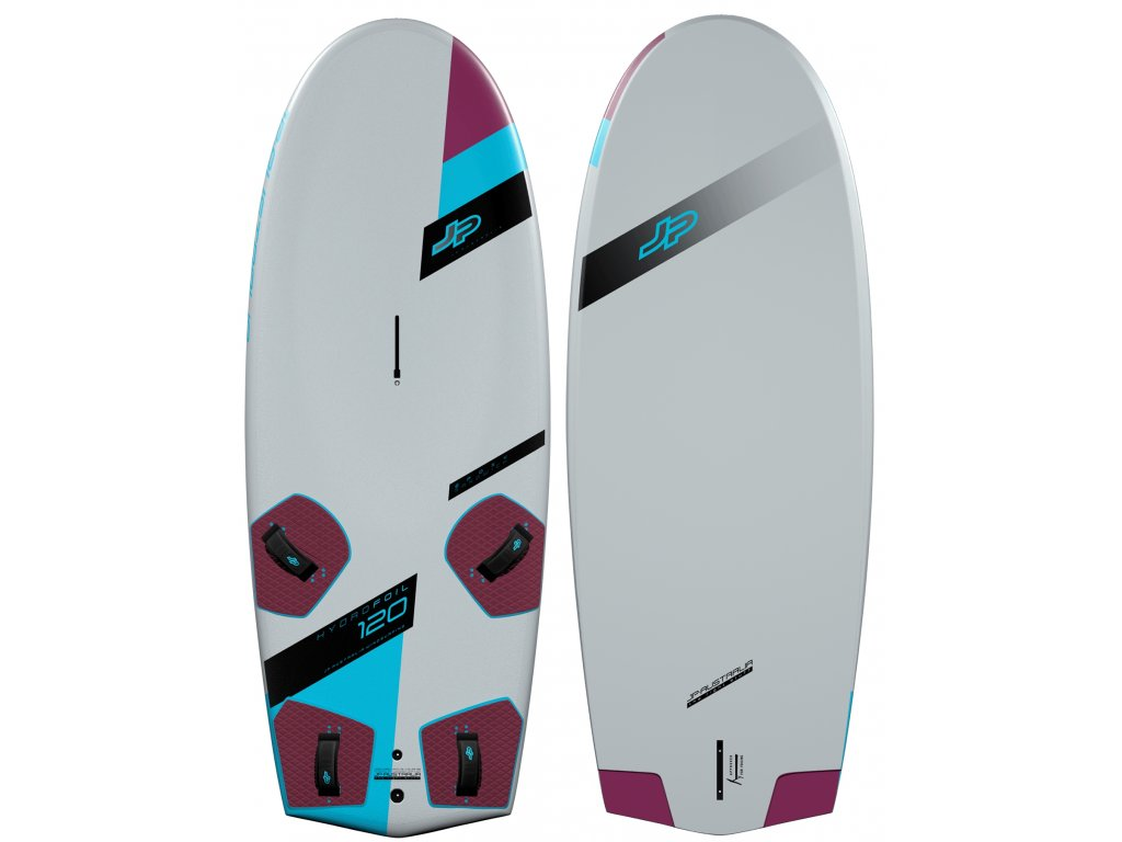 hydrofoil jp 2020 windsurfing karlin ES epoxyd sandwich