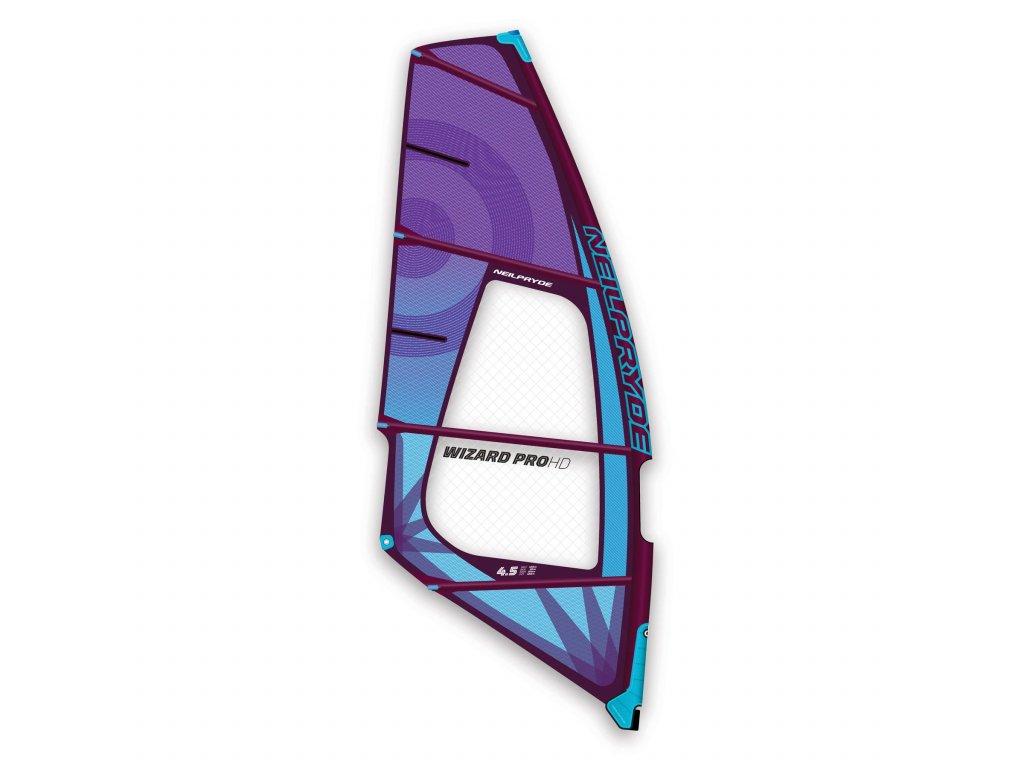 wizard plachta hd pro windsurfing karlin neilpryde 2020 shop praha