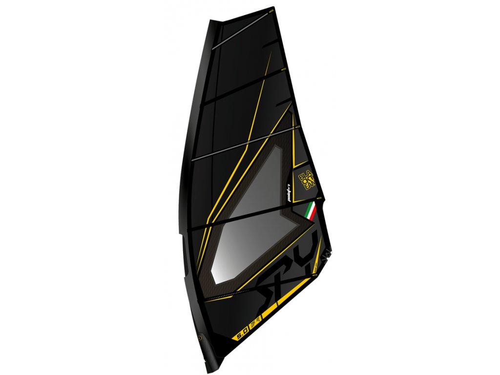 black spy windsurfing karlin point7 zero2021