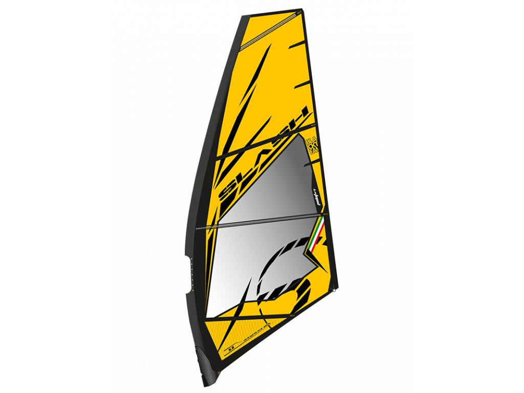 plachta slash point7 yellow zero2020