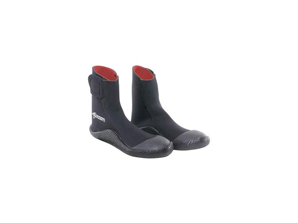 Windsurfinh Karli kiddy boots ascan