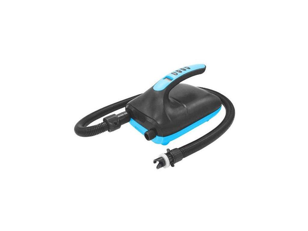 star 8 pumpa elektricka na paddleboardy sup karlin