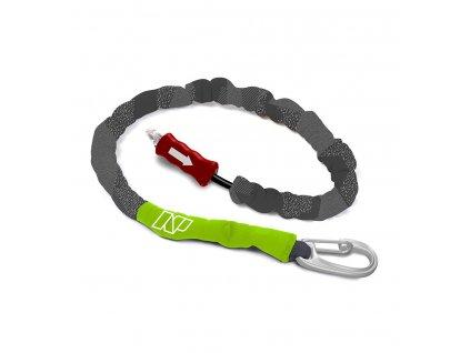 kite handle pass leash ka0185 black green