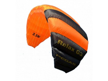 Tréninkový kite Pegas Relax G3 (Velikost 1.8m²)