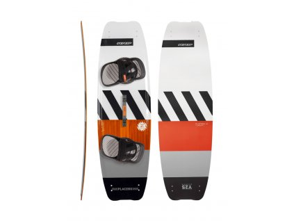 kiteboard freeride freestyle placebo y25 windsurfing karlin shop