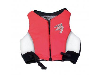 garda vesta ascan cervena windsurfing karlin