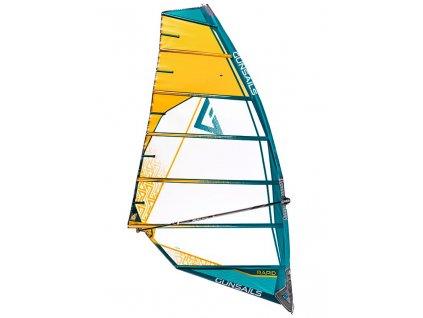 rapid windsurfing karlin plachta gun sails 2020 obrazek profil