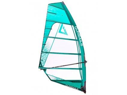 obrazek excced gun sails plachta 2020 windsurfing karlin