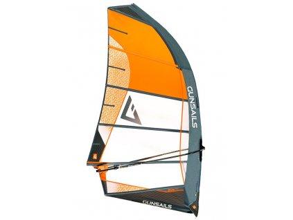 gun sails plachta na foil bow fly windsurfing karlin 2020