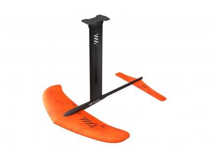 UNIVERSAL KSH ALU SET rrd windsurfing karlin obrazek