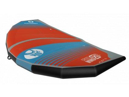 crosswing x2 obrazek windsurfing karlin predni strana