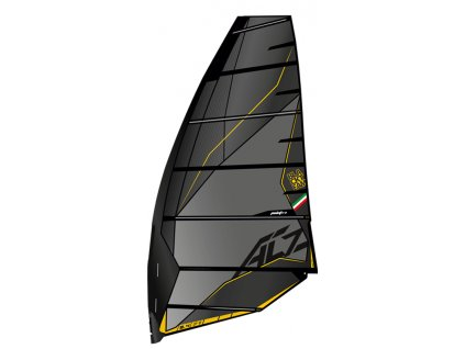 ac z black plachta point7 windsurfing karlin