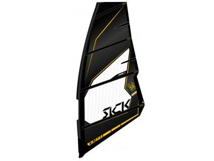sick point7 windsurfing karlin
