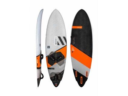 profil fsw rrd plovak na zemi krasna fotka nejlepsi freestyle wave boards windsurfing karlin blcrkb