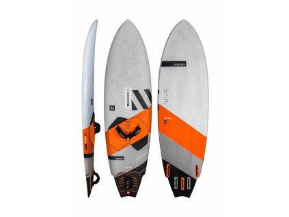 wave cult rrd y26 windsurfing karlin profil obrazek