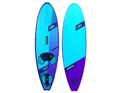 magic wave 2021 jp australie board wave windsurfing karlin