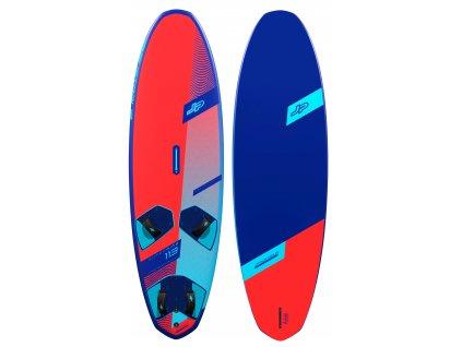 LXT plovak freeride freerace jp 2021 super ride windsurfing karlin