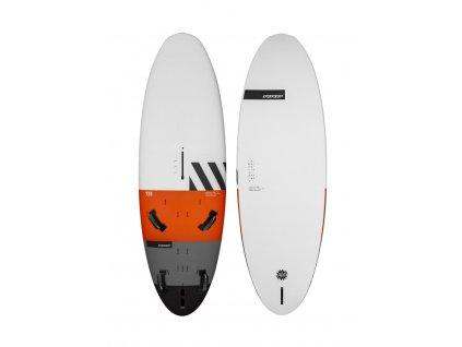 evolution sofstkin y25 rrd windsurfing karlin