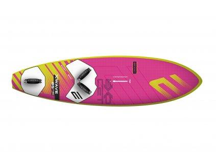 plovak x wave exocet 2021 radikalni wave windsurfing karlin