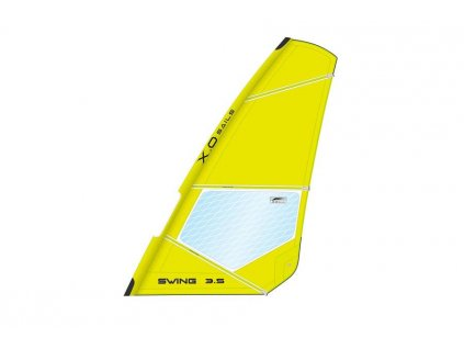 xo sails wing dacron