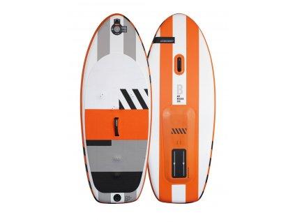 200 Beluga air beluga rrd y26 windsurfing karlin