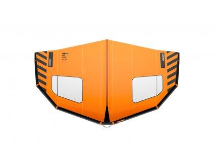 orange obrazek windsurfing karlin evo cely