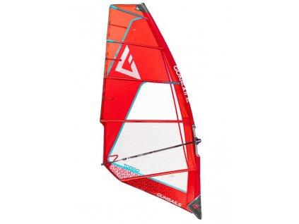 gunsails torro 2021 windsurfing karlin