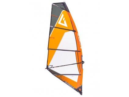 gunsails yeah 2021 plachta freestyle windsurfing karlin
