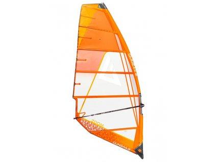 gunsails sails zoom 2021 windsurfing karlin