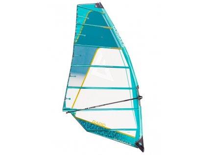 gunsails sails rapid 2021 windsurfng karlin