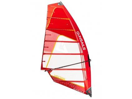 gunsails sails vector 2021 windsurfing karlin